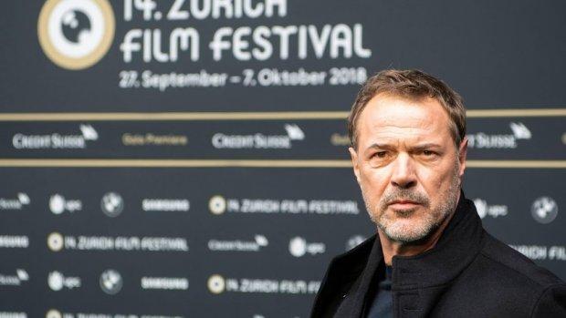 Sebastian Koch wil niet naar Hollywood