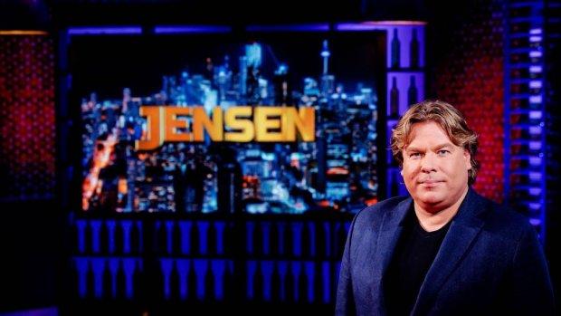 Geert Wilders geeft kijkcijfers Jensen boost