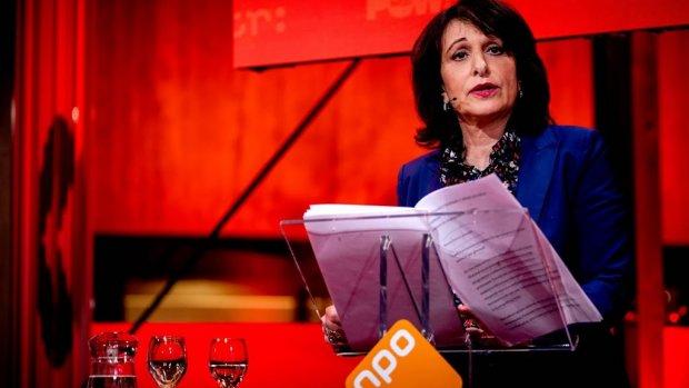 'Serieuze plannen voor reclamevrije NPO'