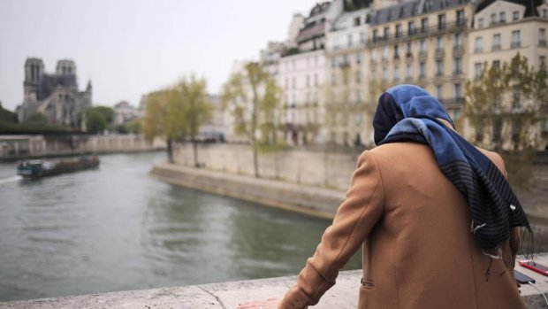 Cannes Film Festival start inzameling voor Notre-Dame