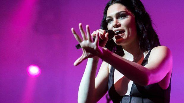 Jessie J open over onvruchtbaarheid