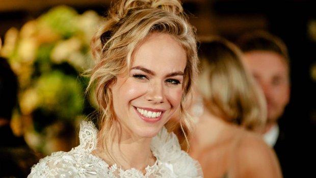 Nicolette Kluijver blij dat 2017 voorbij is