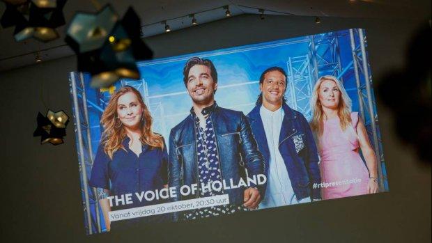 2,2 miljoen kijkers voor battle van The Voice
