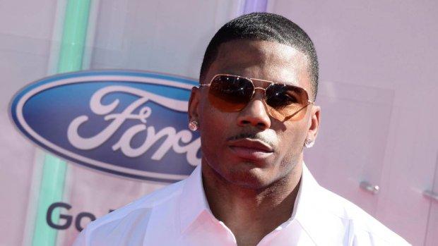 Nelly klaagt vrouw aan voor beschuldiging