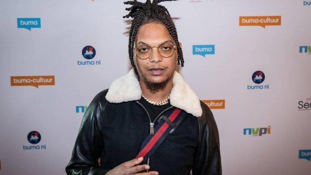 Ronnie Flex sluit jaar af met grootste show