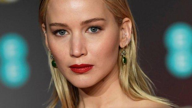 Jennifer Lawrence ontkent relatie met Weinstein