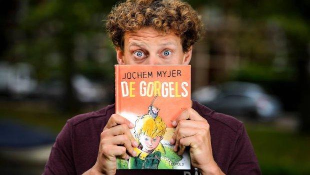 De Gorgels van Jochem Myjer best verkochte kinderboek 2018