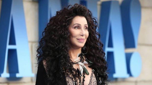 Laatste wens Cher niet in vervulling
