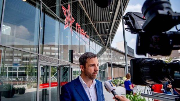 Songfestivalcommissie positief over MECC Maastricht