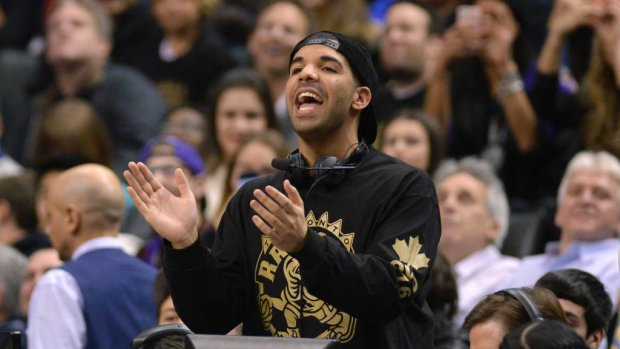 Drake geeft miljoenen aan Canadees basketbal