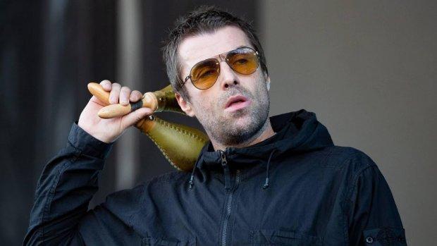 Oasis-broers ruziën om muziekgebruik in docu