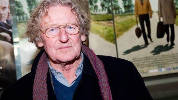 Regisseur Pieter Verhoeff overleden op 81-jarige leeftijd