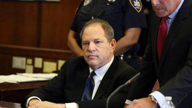 Advocaten Weinstein: aanklacht Judd te laat