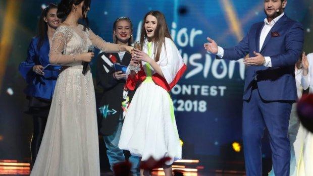 Negentien landen naar Junior Songfestival
