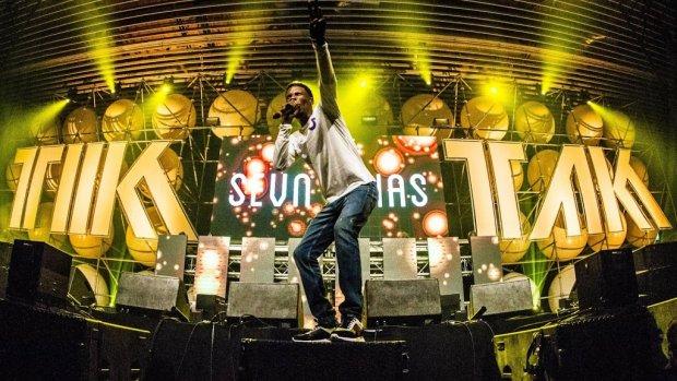 Sevn Alias kondigt nieuw album aan