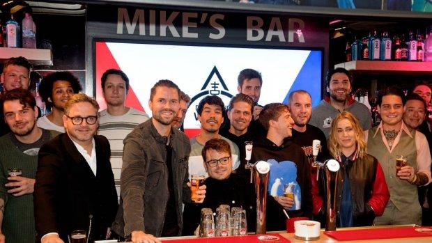 Vrienden van Amstel verhuist van RTL naar SBS6
