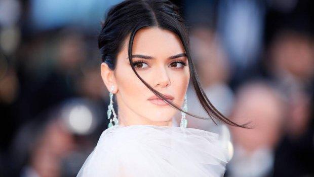 Kendall Jenner heeft een nieuwe stalker achter zich aan