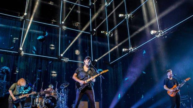Fans van Coldplay en Kensington kunnen hun hart ophalen