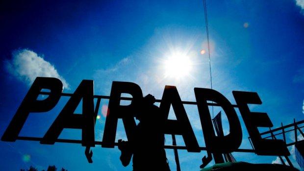 Rechtszaak over naam Winterparade gaat door