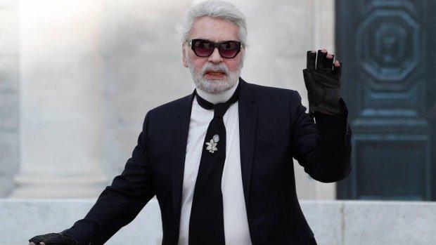 Nederlandse ontwerpers: 'Karl was een icoon'