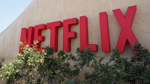 Shows en films Netflix niet te zien bij Apple