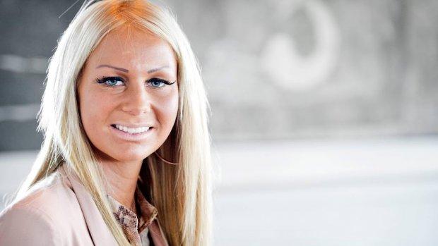 Samantha de Jong weer thuis na zelfmoordpoging