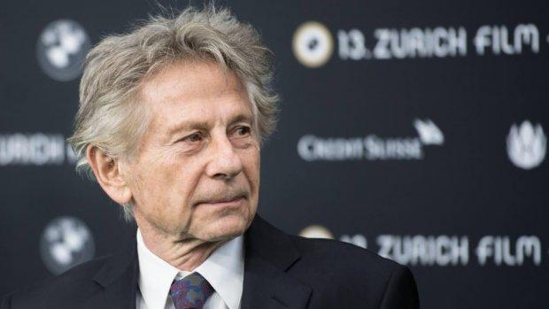 Roman Polanski eist plek in Oscarcomité terug