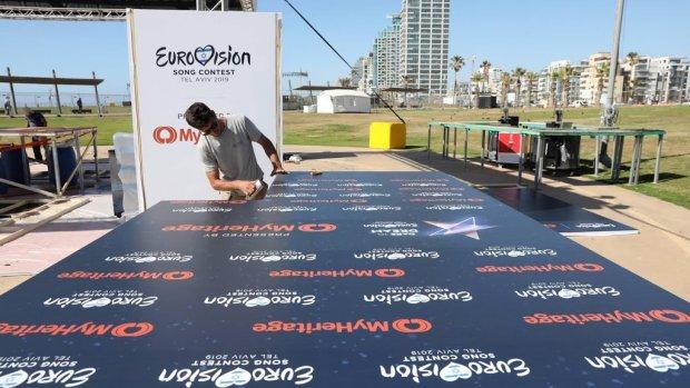 'Gebruik songfestival voor brede promotie'