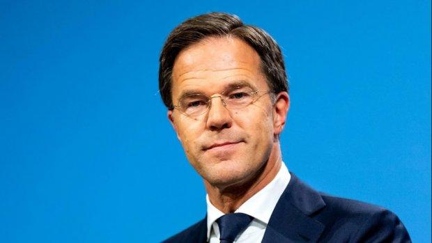 Rutte wil geen belastinggeld naar songfestival