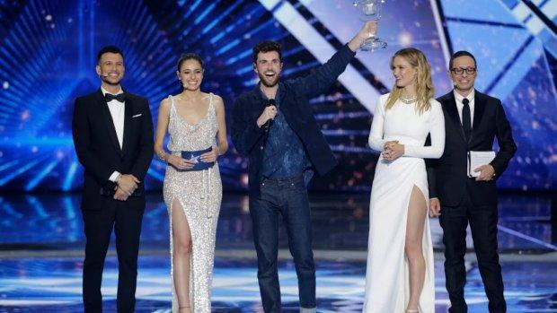 Nederland al in finale van Songfestival 2020
