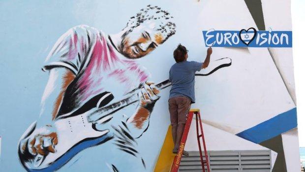Songfestival kan Nederland miljoenen opleveren