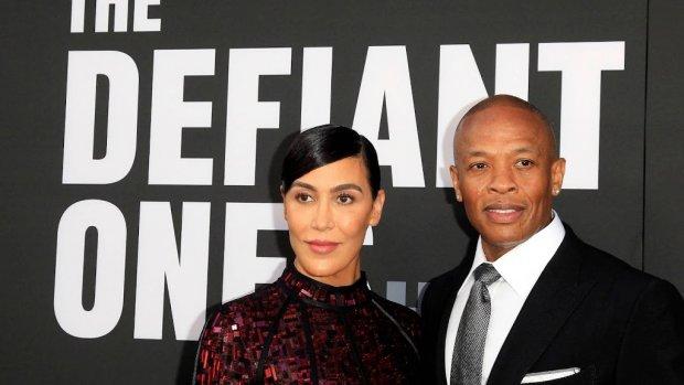 Dr. Dre aangeklaagd voor uitbuiten huishoudelijke hulp