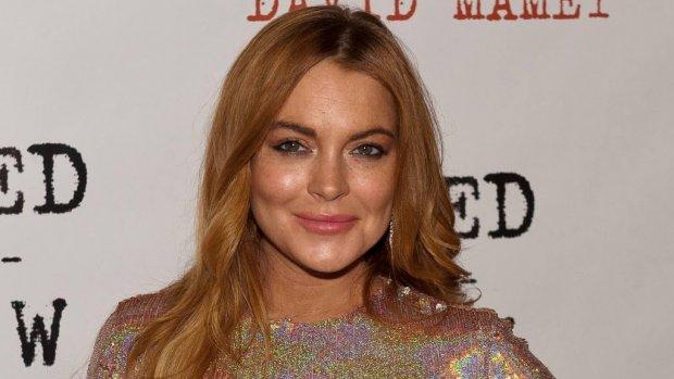 Lindsay Lohan's Beach Club is een grote flop