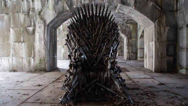 Opnames Game of Thrones-prequel begonnen