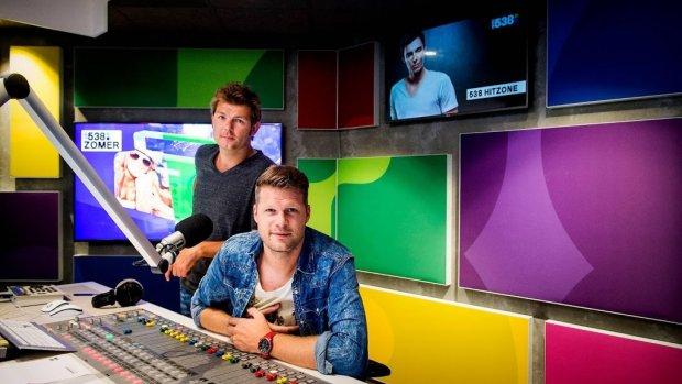 Radio 538 in actie voor behoud Sesamstraat