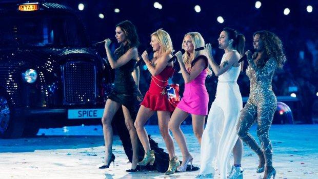 Boek nu je ticket: tentoonstelling Spice Girls opent in Londen