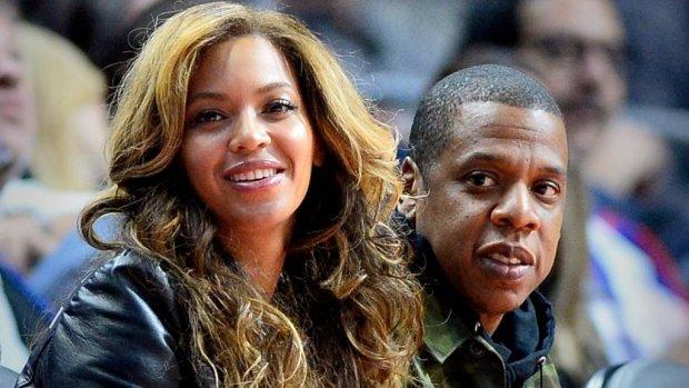 Beyoncé en Jay-Z afgewezen bij het Colosseum
