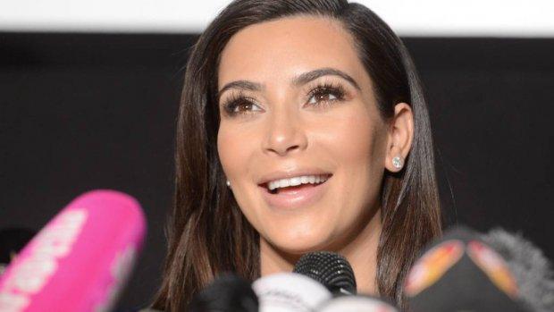 Kim Kardashian aangeklaagd