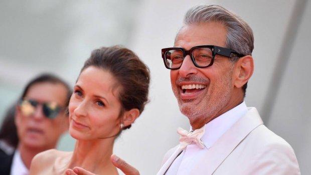 Jeff Goldblum smeekte Steven Spielberg voor rol