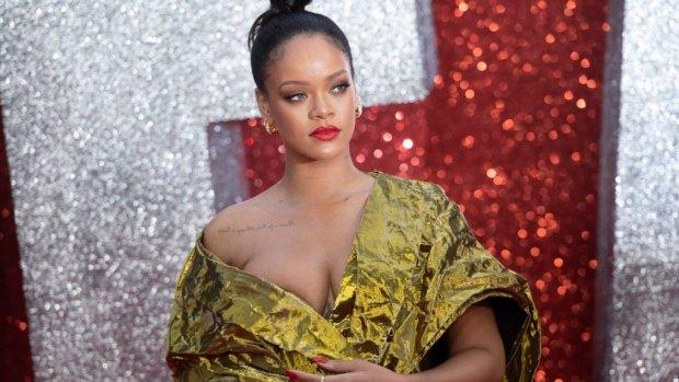 Rihanna zegt nee tegen optreden tijdens Super Bowl