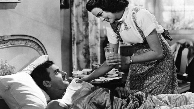 Oscar-winnares Dorothy Malone (92) overleden