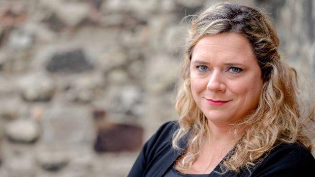 Roosmarijn Reijmer wint Pop Media Prijs