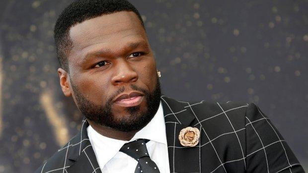 Rapper 50 Cent vreest voor zijn leven