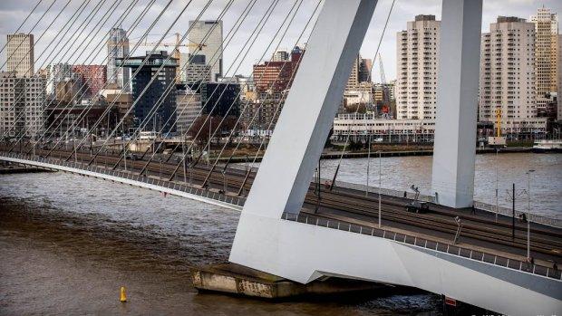 Rotterdamse hotels blokkeren mei 2021 al voor songfestival