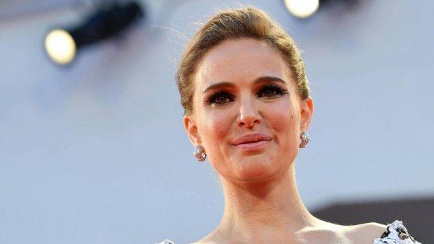 Natalie Portman zegt awardceremonie Israël af