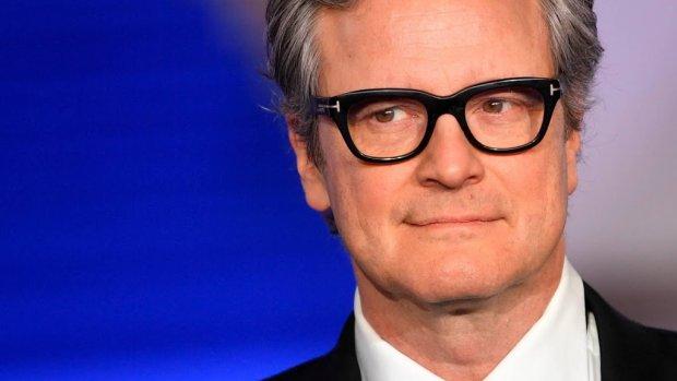 Colin Firth schittert in nieuwe oorlogsfilm Operation Mincemeat