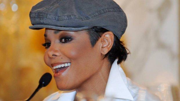 Janet Jackson openhartig over depressieve jaren