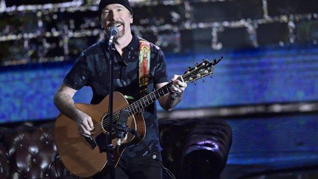 U2's The Edge verliest juridisch gevecht