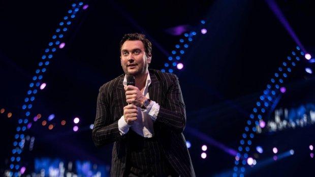 BN'ers feliciteren Tino Martin met Top 40-debuut