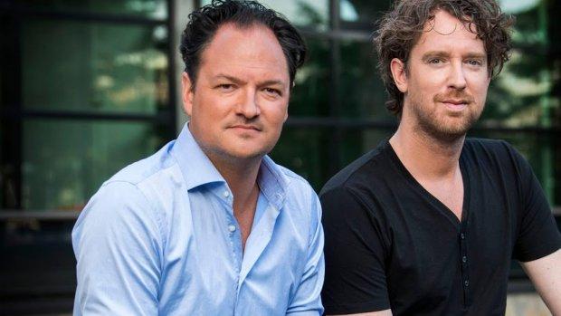 Woe & Van der Laan komen terug op televisie